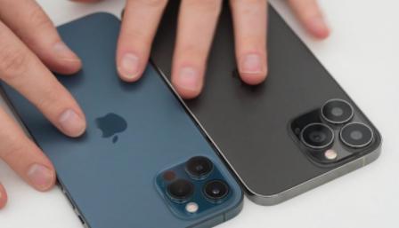 iphone13promax闪屏解决了吗1