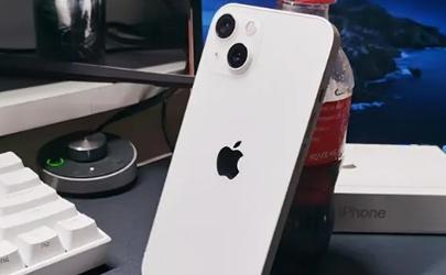 iphone13拍照为什么模糊
