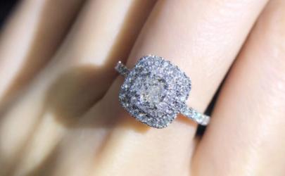 清洗钻石会不会让钻石变小