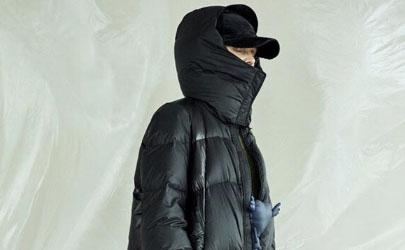 零下20度穿多少克的鹅绒服