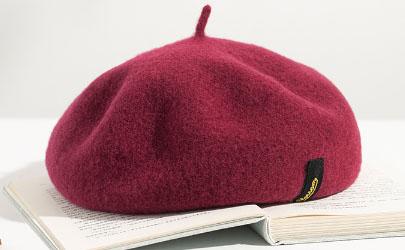 羊毛帽子能放洗衣机清清洗吗