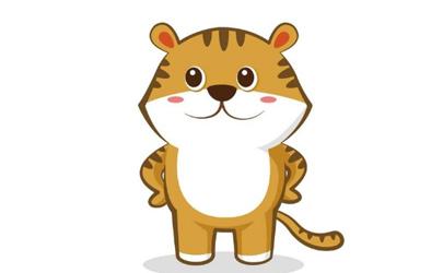 2022年生肖虎是什么颜色的虎