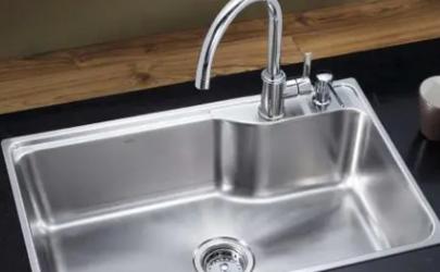 不锈钢水槽漏水口缝隙用什么胶粘