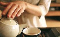 上班族喝什么茶可以提神 上班族经常喝茶有什么好处