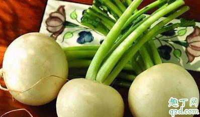 冬季吃萝卜4大禁忌 胡萝卜白萝卜不要一起吃