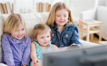 让宝宝经常看电视 会影响他的认知能力
