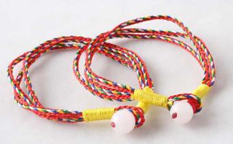 端午节五彩绳可以常年戴吗 五彩绳可以一直带着吗