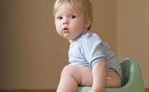 通过宝宝便便 一眼看出宝宝肠胃是否正常