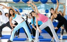 拉丁健身操怎么练 练习拉丁健身操有什么好处