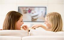 边看电视边吃饭的坏处 看电视的注意事项