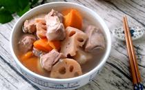 莲藕和胡萝卜可以一起吃吗 莲藕和胡萝卜煲汤的营养价值