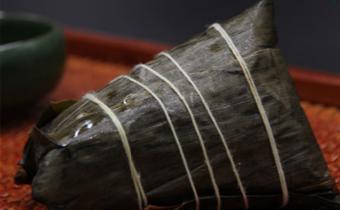 粽子和什么比较搭配 真空粽子打开后怎么保存