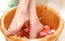 艾叶泡脚能治脚气吗 艾叶泡脚有哪些好处