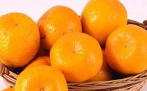 睡觉枕边放橘子有什么好处 橘子可开窍解秽