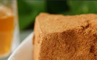 酸枣粉的功效与作用 酸枣粉怎么吃