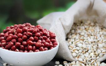 红豆薏米和什么搭配好 红豆薏米的禁忌人群