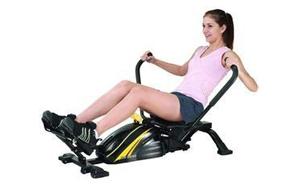 健身器材有哪些 健身器材的使用方法详解