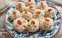 糯米可以做什么小吃 怎么用糯米做糯米粉
